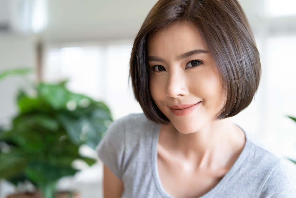 Character traits of Japanese brides